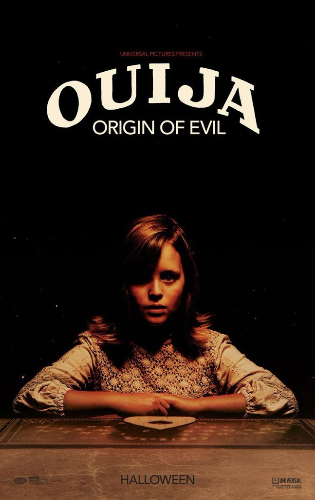 Ouija – Origin of Evil