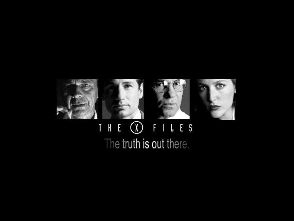 The X-Files får premiere i januar 2016