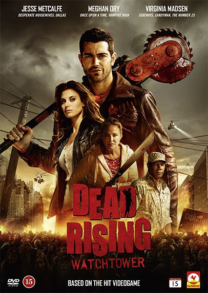 Dead Rising – Watchtower