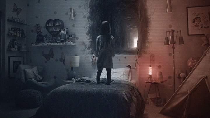 Paranormal Activity: The Ghost Dimension bliver den sidste film i rækken