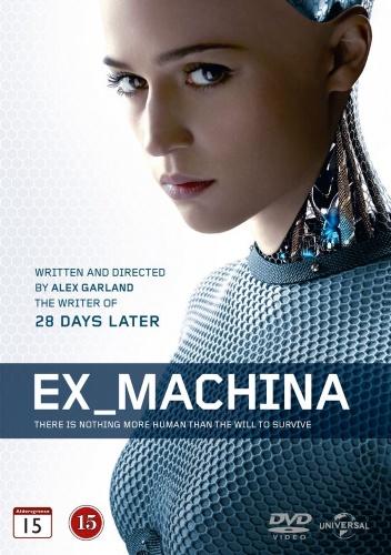 Ex Machina (5/6)