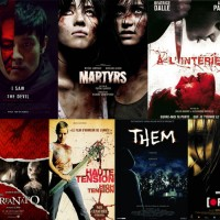 20 ikke-engelsksprogede gyserfilm, du bør se!