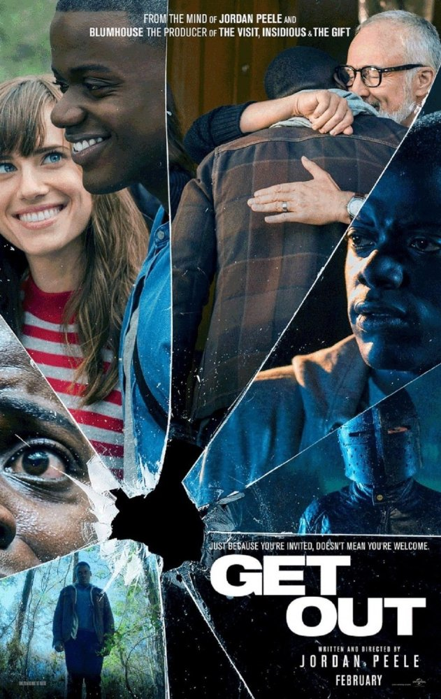 Get Out (6/6)
