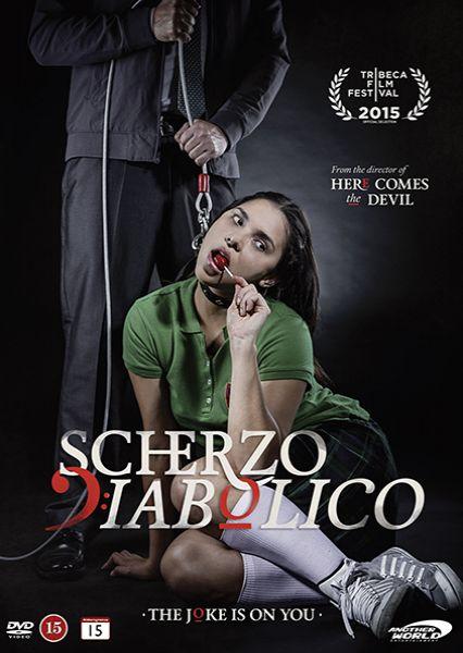 Scherzo Diabolico (4/6)