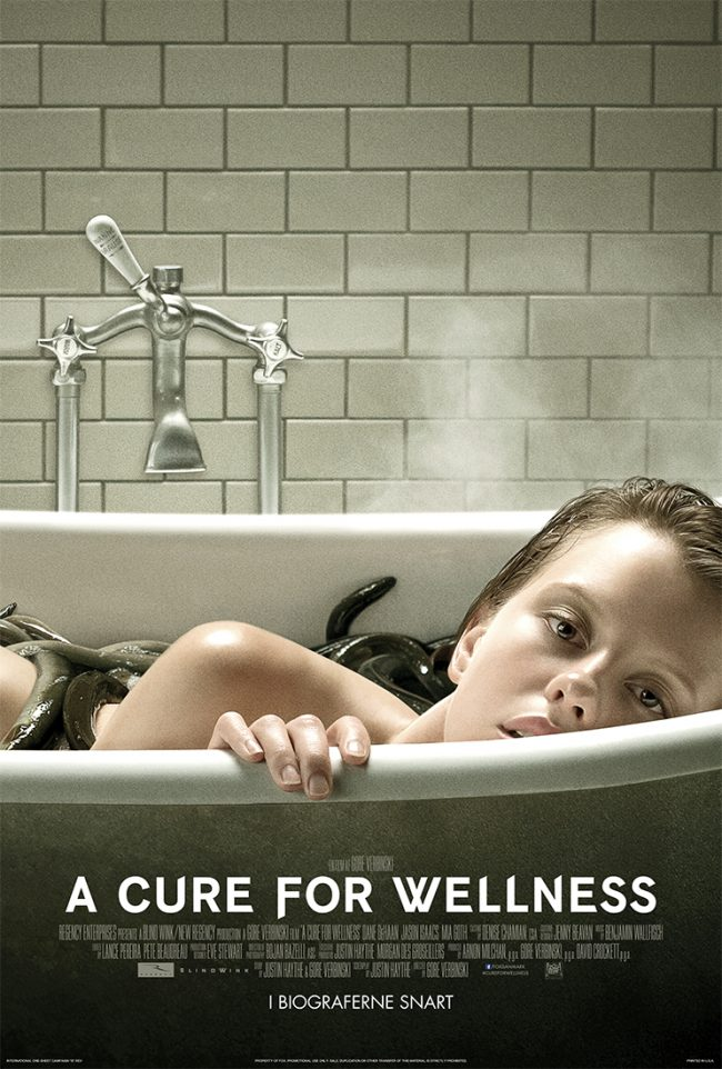 A Cure for Wellness (4/6)