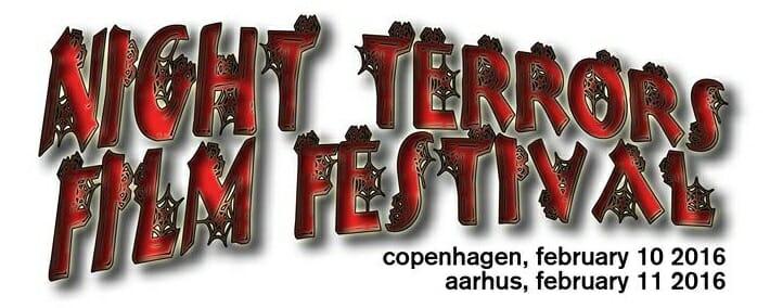 Ny genrefestival: Night Terrors Film Festival