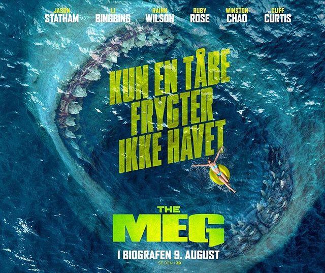 The Meg (4/6)