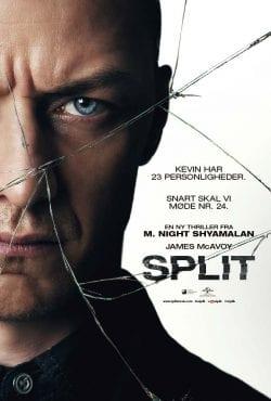 Split - plakat