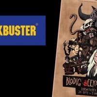 Se Blodig Weekend film via Blockbuster