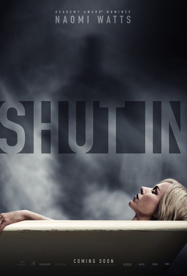 Shut In (4/6)