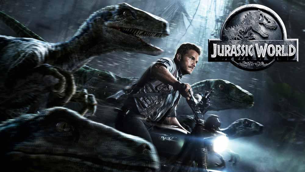 Jurassic World – Anmeldelse (4/6)