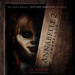 Annabelle 2 - Skabelsen
