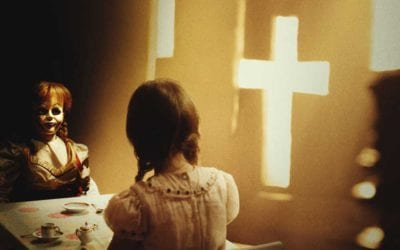 Annabelle 2: Skabelsen