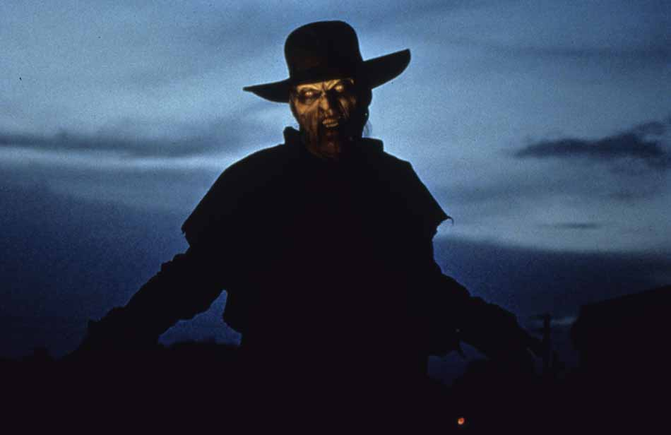 Den sande historie bag Jeepers Creepers