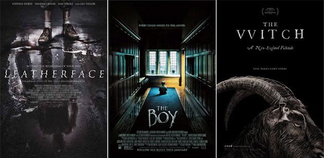 Nye gyserfilm vi ser frem til i 2016