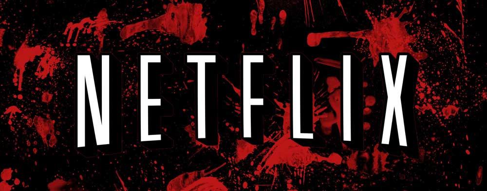 Nye gys på Netflix i maj 2017