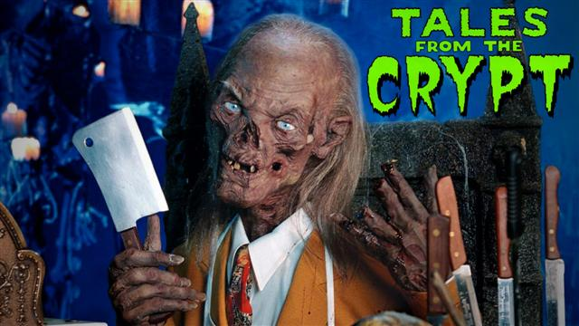 M. Night Shyamalan genopliver Tales From The Crypt