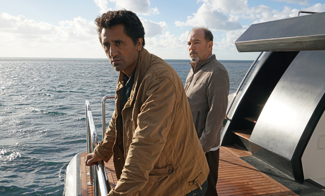 Fear the Walking Dead sæson 2 får premieredato