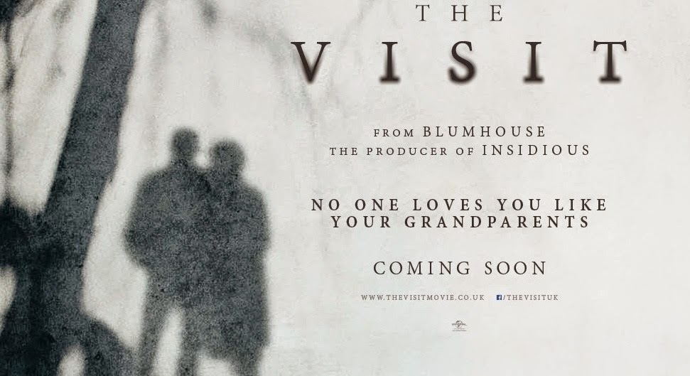 The Visit (5/6)