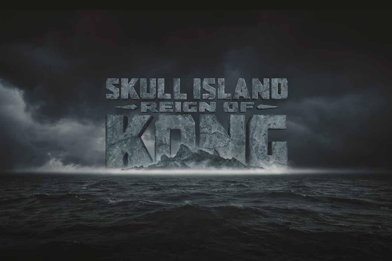 Kong: Skull Island er del af Kaiju trilogi