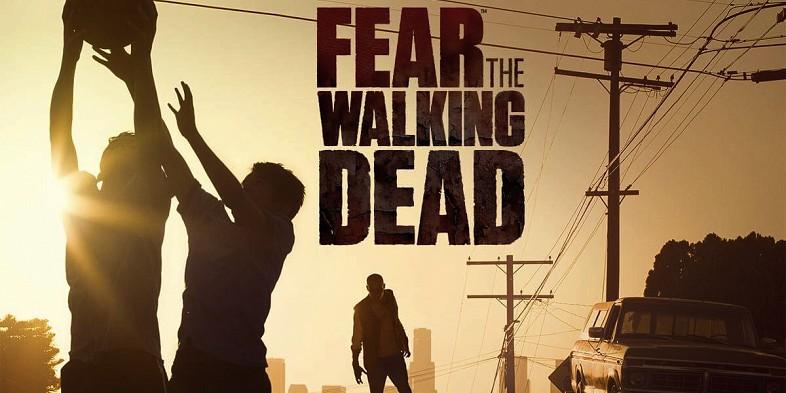 Sidste nyt om 'The Walking Dead' Spinoff 'Fear the Walking Dead'
