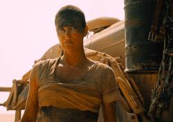 Furiosa Mad Max Fury Road