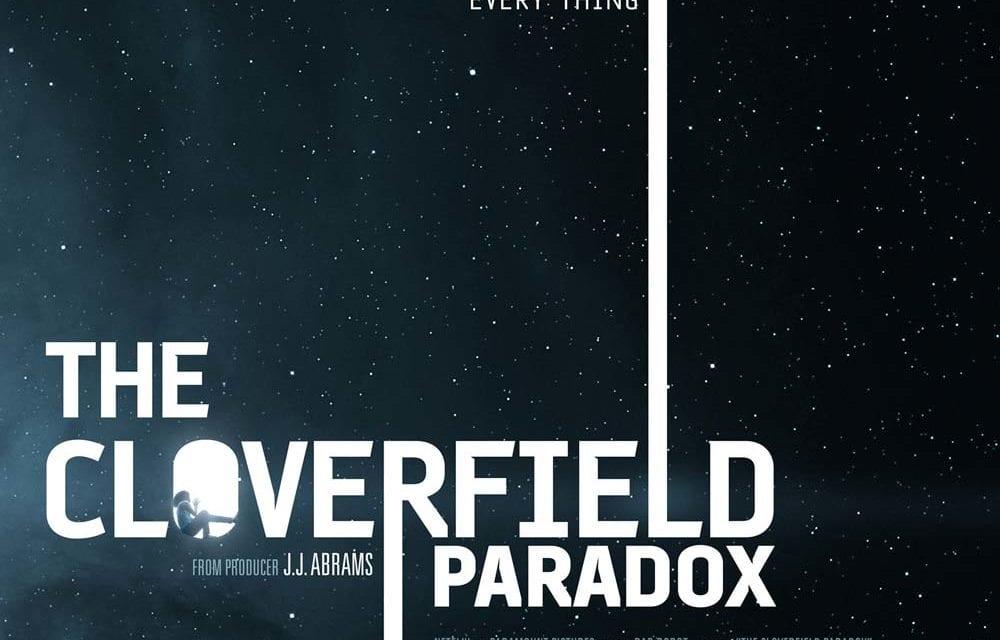 The Cloverfield Paradox