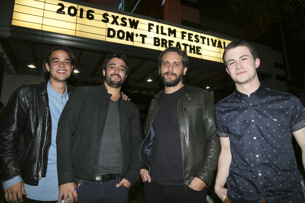 Fede Alvarez' nye film Don't Breathe får ros