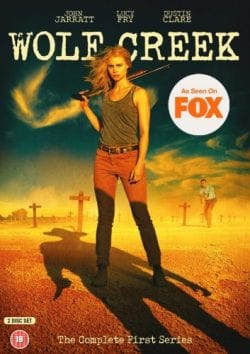 Wolf Creek sæson 1