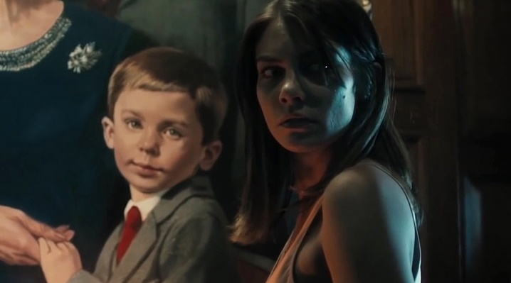 The Boy 2016 Lauren Cohan