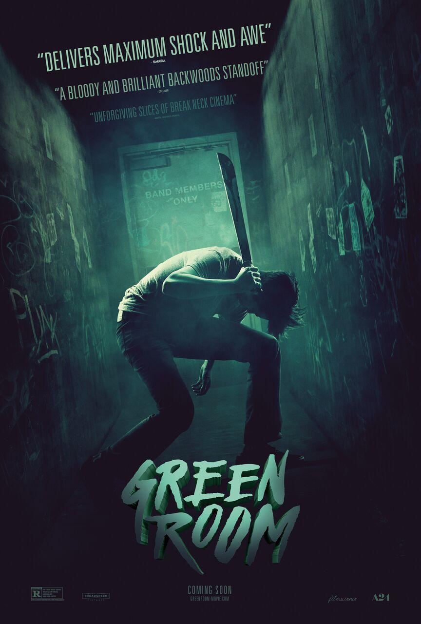 Green Room (5/6)