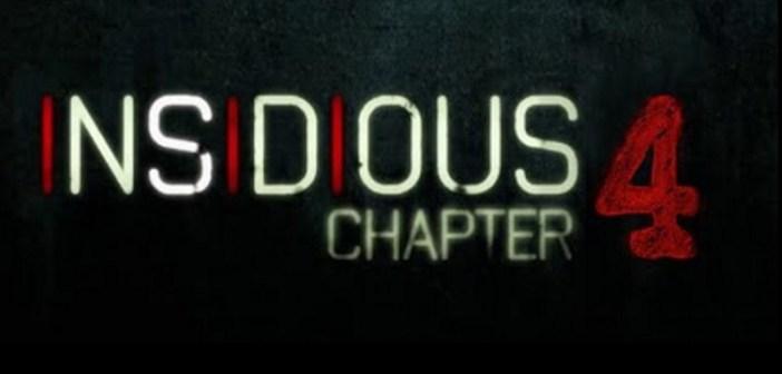 Insidious 4 er på vej!