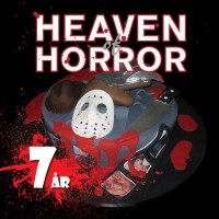 Heaven of Horror fylder 7 år! 👏