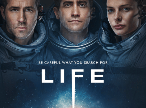 Life (5/6)
