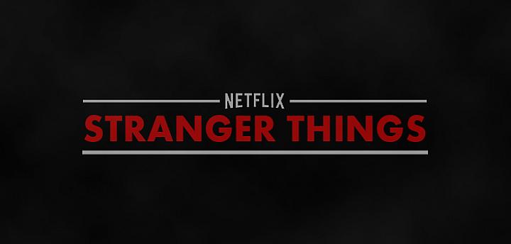 Netflix kommer med 80'er gyserserien 'Stranger Things'