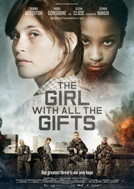 The Girl With All the Gifts (6/6)