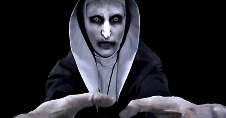 'Nattens Dæmoner 2' spin-off, 'The Nun', på vej