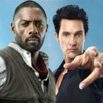 Idris Elba & Matthew McConaughey i The Dark Towe
