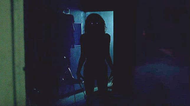 Diana i Lights Out