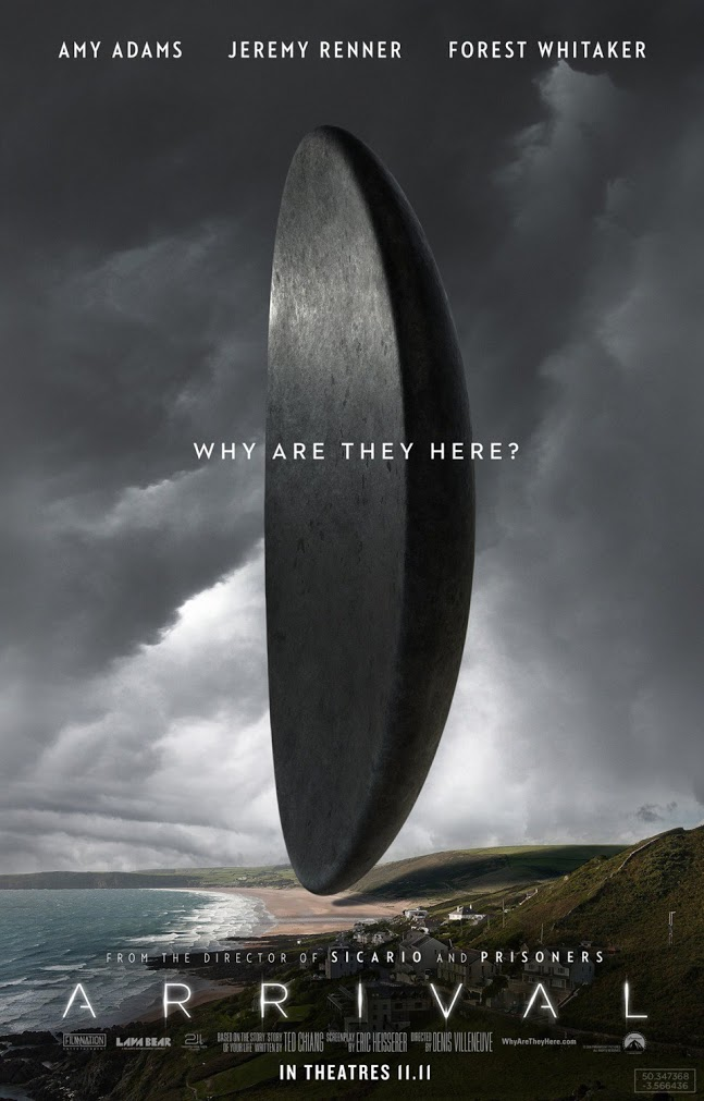 Arrival (6/6)