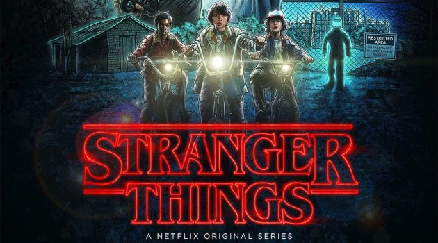 Stranger Things sæson 2 kommer i 2017!