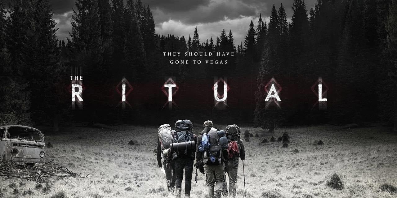 The Ritual (5/6)