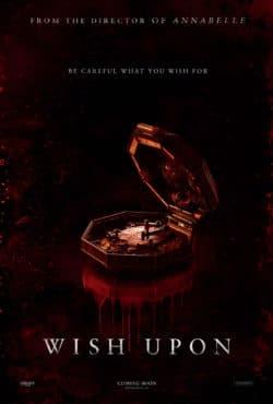 Wish Upon - gyserfilm
