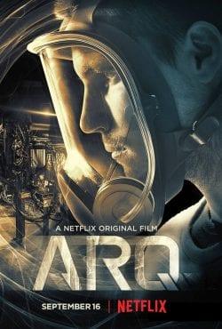 ARQ på Netflix