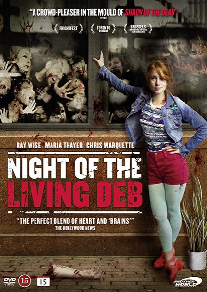 Night of the Living Deb