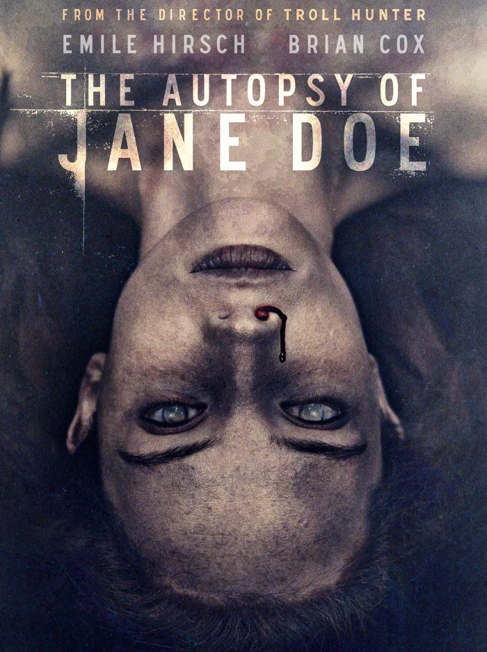 The Autopsy of Jane Doe (5/6)