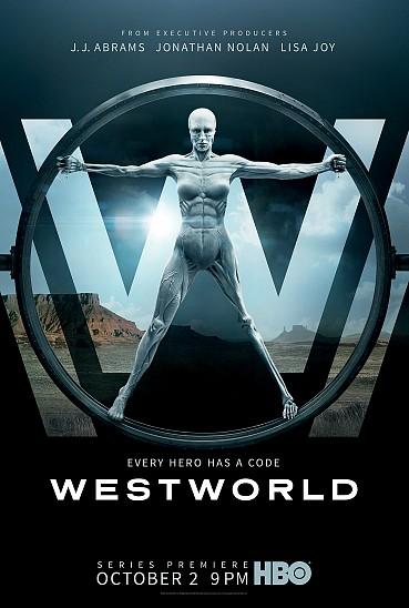 Ny Westworld trailer – og indtryk efter de første afsnit!