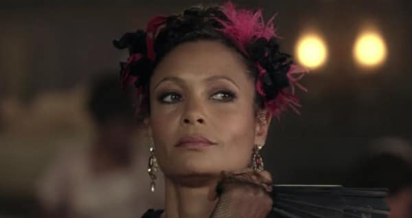 Westworld 2016 Thandie Newton