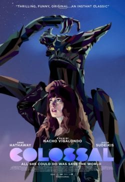 Colossal - Monsterfilm