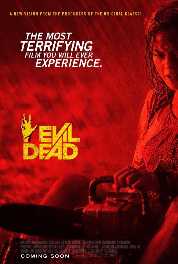 Evil Dead [2013] (5/6)